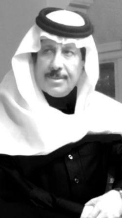 خلف بن حمود القاران