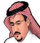 حميد بن عوض العنزي