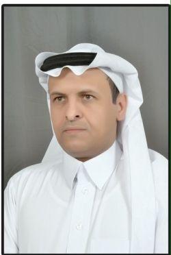 سعد بن فريح اللميع