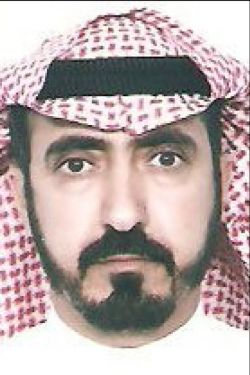 محمد حجي الشمري