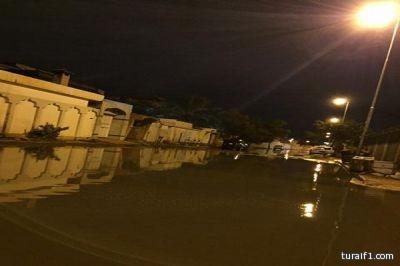 """مختصون يؤكدون أحقية متضرري الأمطار في مقاضاة """"المسؤولين"""""""