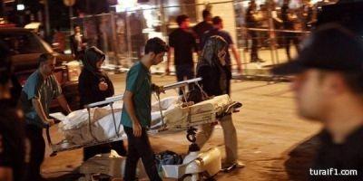 القنصلية العامة في إسطنبول: ثلاثة مواطنين متوفّين إثر التفجيرات الإرهابية في مطار أتاتورك.. ولا مفقودين