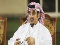 نواف بن سعد رئيساً للهلال لأربع سنوات