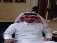 ترقية الأستاذ ممدوح فرج سليمان الاشجعي مدير المشاريع ببلدية طريف إلى المرتبة الثامنة