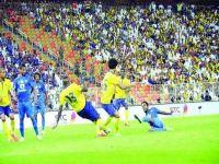 إلغاء فكرة إقامة مباراة «السوبر» خارج السعودية