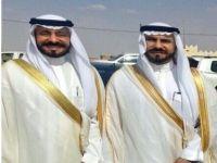 بالصور..الحمودي يقيم مأدبة عشاء في الرياض على شرف اعيان قبيلة عتيبة