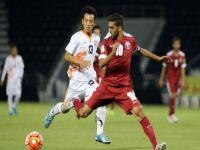 منتخب قطر يمطر شباك بوتان بـ 15 هدفا بتصفيات كأس العالم 2018 وكأس آسيا 2019