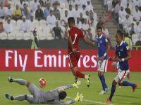 الإمارات تكتسح ماليزيا بعشرة أهداف بتصفيات كأس العالم 2018 وكأس آسيا 2019