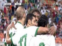 الأخضر يحقق فوزاً سهلاً على تيمور بسباعية نظيفة بتصفيات كأس العالم وكأس آسيا