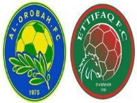 العروبة ينتزع فوزاً ثميناً من الاتفاق بهدف دون رد في افتتاح الجولة الـ5 من دوري الدرجة الأولى