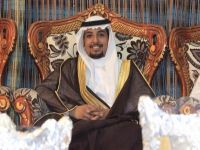 """بالصور..عادل محمد هديب الرويلي يحتفل بزواج ابنه """"ممدوح"""""""