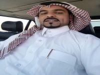 عبدالله حمد الشمري يرزق بمولوده ألف مبروووك