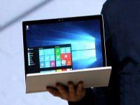 مايكروسوفت تطرح أول لابتوب بنظام ويندوز 10