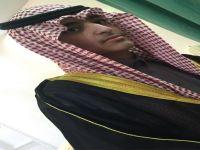 عقد قران الاستاذ عبدالاله سامي مليحان الهزيمي