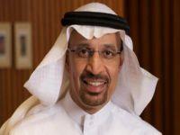 الفالح : المملكة تمتلك أكبر أسطول لنقل النفط في العالم قريباً