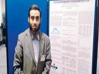 باحث سعودي يبتكر تقنية تساعد في التعرف على المتهمين من بصمة ملابسهم